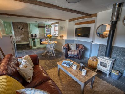 Relax in style in this stunning property