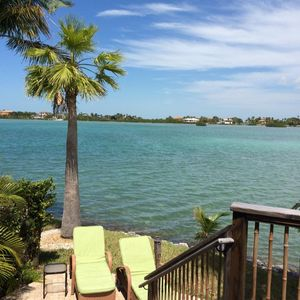 Photo for 'Half Moon Too' - Luxury Open-Waterfront 2 Bedroom on Gulf