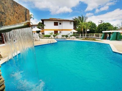 Photo for Apartment with 2 Bedrooms and Swimming Pool | Taperapuan Beach