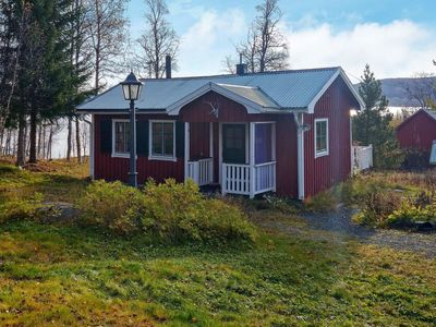 Photo for Vacation home Tärnaby in Tärnaby - 4 persons, 2 bedrooms