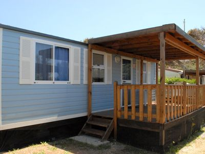 Photo for Holiday House - 5 people, 25m² living space, 2 bedroom, Internet/WIFI, Internet access