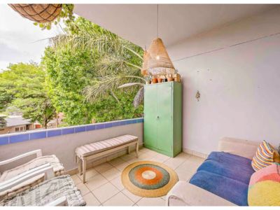 Photo for Charming flat in the heart of a trendy, leafy and safe neighbourhood of Jozi