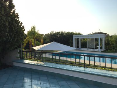 Photo for Charming VILLA GREEN with Swimming Pool