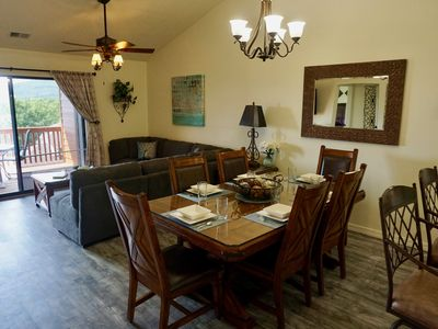 Photo for 2BR Condo Vacation Rental in Branson, Missouri