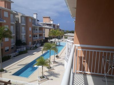 Photo for Apt w / SWIMMING POOL / BEACH / offer not to be missed !!!!!