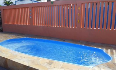 Photo for Cozy house with pool 100m from the beach and 5 minutes from the Center!
