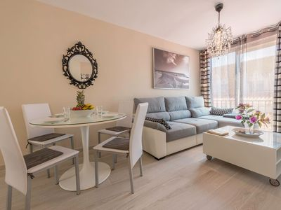 Photo for High-quality holiday apartment only a stone's throw from the beach - Apartamento Los Caños de Meca