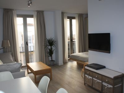 Photo for Apartment in the historic center of Malaga.