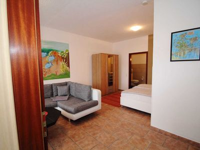 Photo for Double room 03 - Pension Lenz - Haus Bruno and Jesko