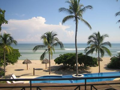 Photo for 3500sf Oceanfront Condo Ingates Incl Golf Cart &Housekeep/Cook