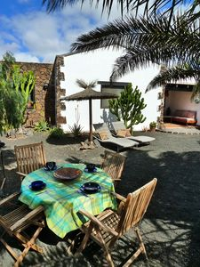 Photo for 2BR House Vacation Rental in Lajares
