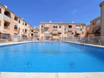 Photo for 2 Bedroom Full Refurbished Beach Pool Apartment