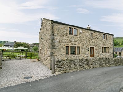Photo for 5 bedroom accommodation in Hebden, near Skipton