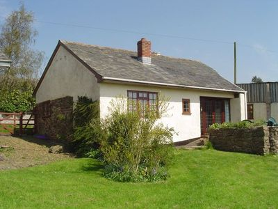 Photo for 2 bedroom Cottage in Crediton - WASTA