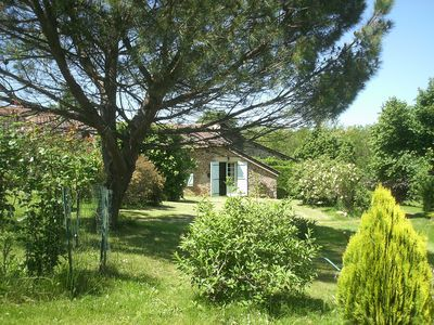 Photo for 2BR House Vacation Rental in sainte foy de belves, Nouvelle-Aquitaine