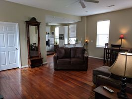 Photo for 2BR Apartment Vacation Rental in Troy, Alabama