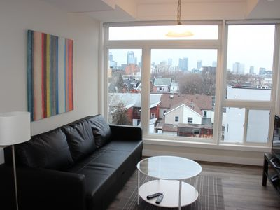 Photo for College and Spadina -Fully Furnished Apartment 1Bedroom