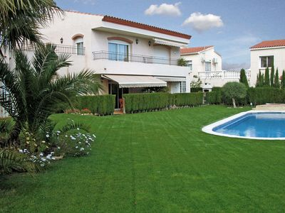Photo for Miami Playa: House / Villa - Montroig del Camp (Tarragona)