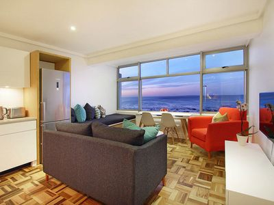 Photo for 1BR Apartment Vacation Rental in Cape Town,
