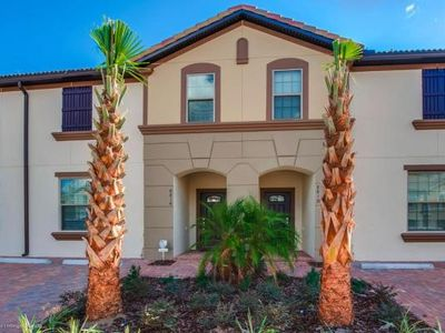 Photo for holiday home Pavo, Kissimmee  in Um Orlando - 8 persons, 4 bedrooms