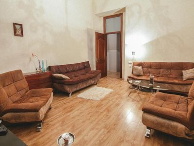Photo for Cozy Apartment at Rustaveli Avenue.