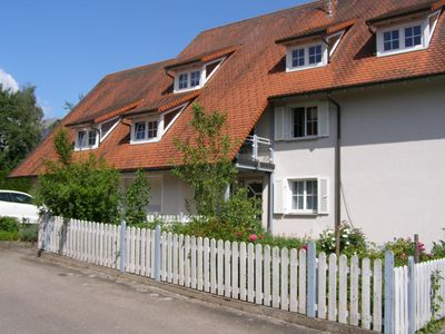 Photo for Holiday apartment Villingen-Schwenningen for 2 - 6 persons - Holiday apartment
