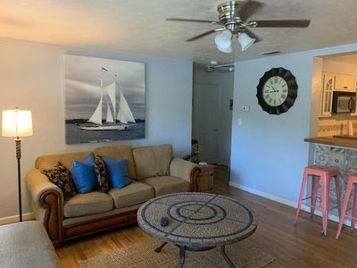 Photo for Location! Cute bungalow 2-1. Close to everything Lake Mary