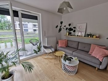 Photo for WS Lovely Garden&Parking Apartment