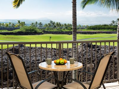 Photo for New Year Special $190! Private Beach Club Access - Mauna Lani