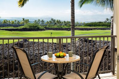 2 Bed 2 Bath Villas with excellent Mountain and Golf Course Views