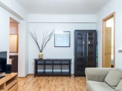 Photo for Apartment in Khamovniki. 2 rooms.