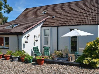 Photo for holiday home, Dunoon  in Westliche Highlands - 8 persons, 3 bedrooms