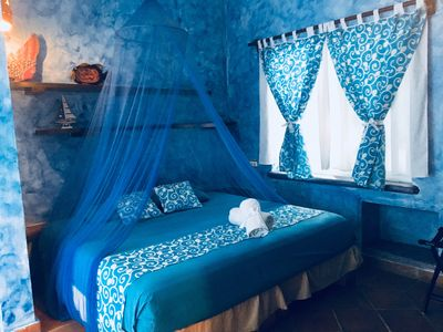 Photo for Bedroom in the villa