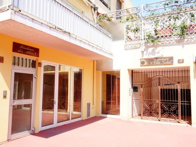 Photo for Apartment Le Petit Soleil in Cannes - 4 persons, 1 bedrooms