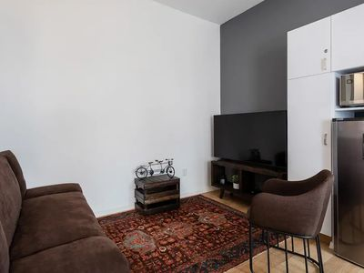 Photo for 1BR Apartment Vacation Rental in Centro, CDMX