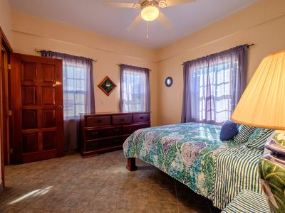 Photo for Spacious condo with pool, walking distance to everything!!!