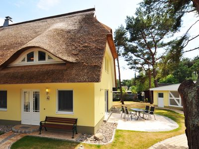 Photo for Holiday home for 4 guests with 150m² in Dierhagen (93639)