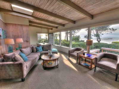Photo for 3BR House Vacation Rental in Seal Rock, Oregon