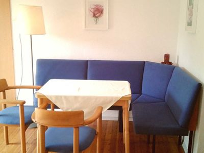 Photo for Rosenzimmer Apartment 2-3 persons - Apartments Huber