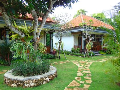 Photo for Comfy Room close to Padang-Padang Beach (RM03)