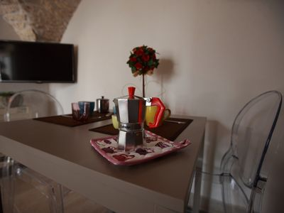 Photo for Martine 13 - Historical Properties of Puglia_Grazioso apartment Martina Franca