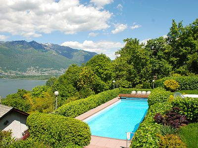 Photo for Apartment Virabella  in Vira, Ticino - 3 persons, 1 bedroom