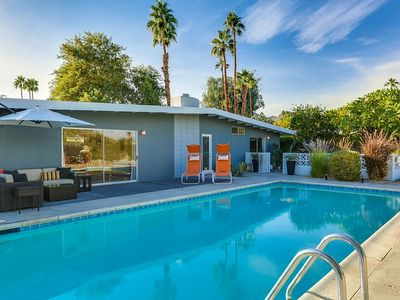 Photo for 2BR House Vacation Rental in Rancho Mirage, California