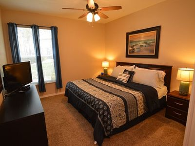Photo for Legacy Dunes Resort, Just steps from our beach style pool, minutes from Disney!