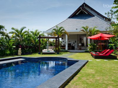 Photo for The Villa 4 Bedroom Umalas