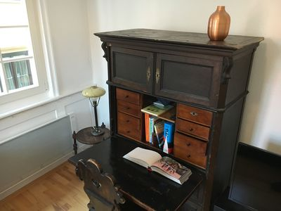 Photo for Private rooms in a prime Old Town location