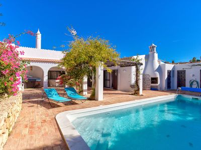 Photo for Casa Currais is a truly unique three bedroom property located in the area of Carvoeiro. The property