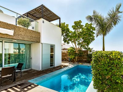 Photo for Fabulous Villa with pool in a Great location !