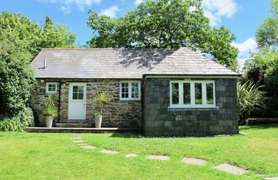 Photo for Owl House is in Treneague and within walking distance of Wadebridge