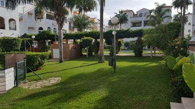 Photo for Apartment close to the beach promenade